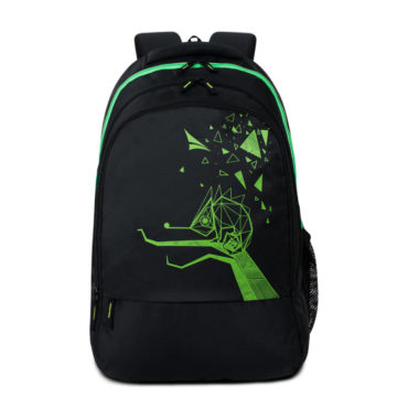 Compartment-Backpack