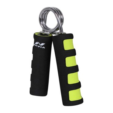Nivia-Foam-Grip-2.0-Black-Green