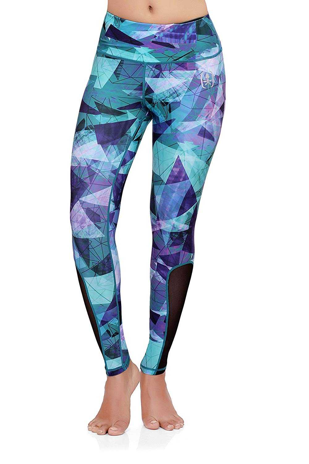 Omtex-Athletica-Activewear-Bottoms-for-Women-Blue-Multicolor1
