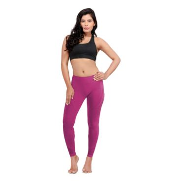 Omtex Athletica Vital Seamless Bottom (Wine)