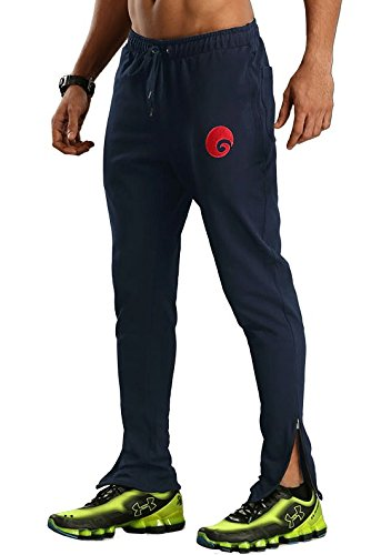 Omtex-Cotton-Track-Pant-with-Zip-Pockets-Navy-Blue