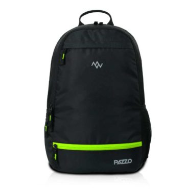 PAZZO Daylite 24 Litre Laptop Backpack balck & green