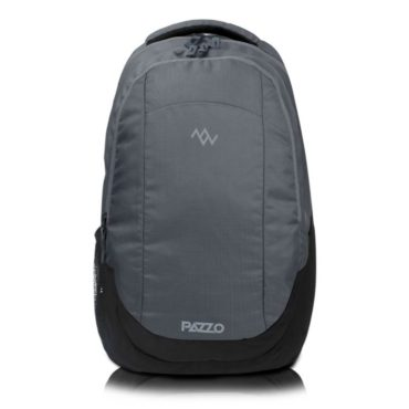 PAZZO Transit 28 Litre Laptop Backpack grey