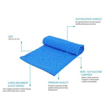 Strauss-Anti-Slip-Yoga-Towel