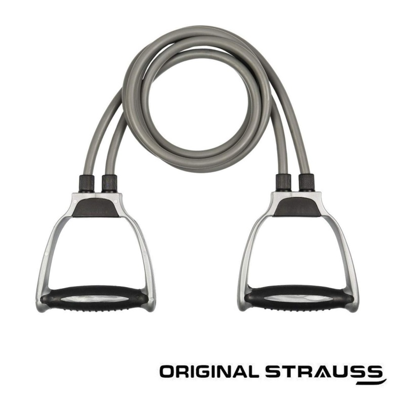 Strauss-Double-Toning-Tube