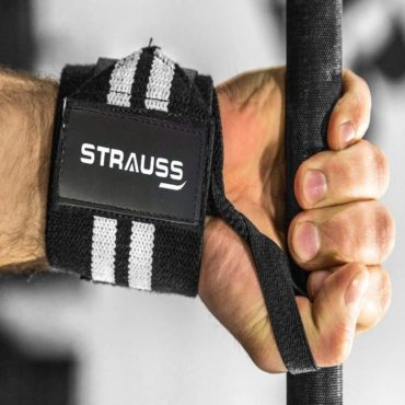 Strauss-WL-Cotton-Wrist-Support
