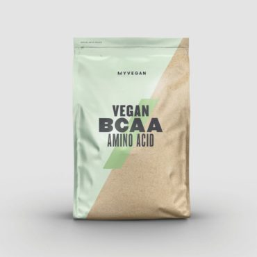 My Protein BCAA 4:1:1 Fermented Unflavoured- 500gm