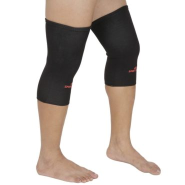 SportSoul Compression Knee Support- (Pack of 2)