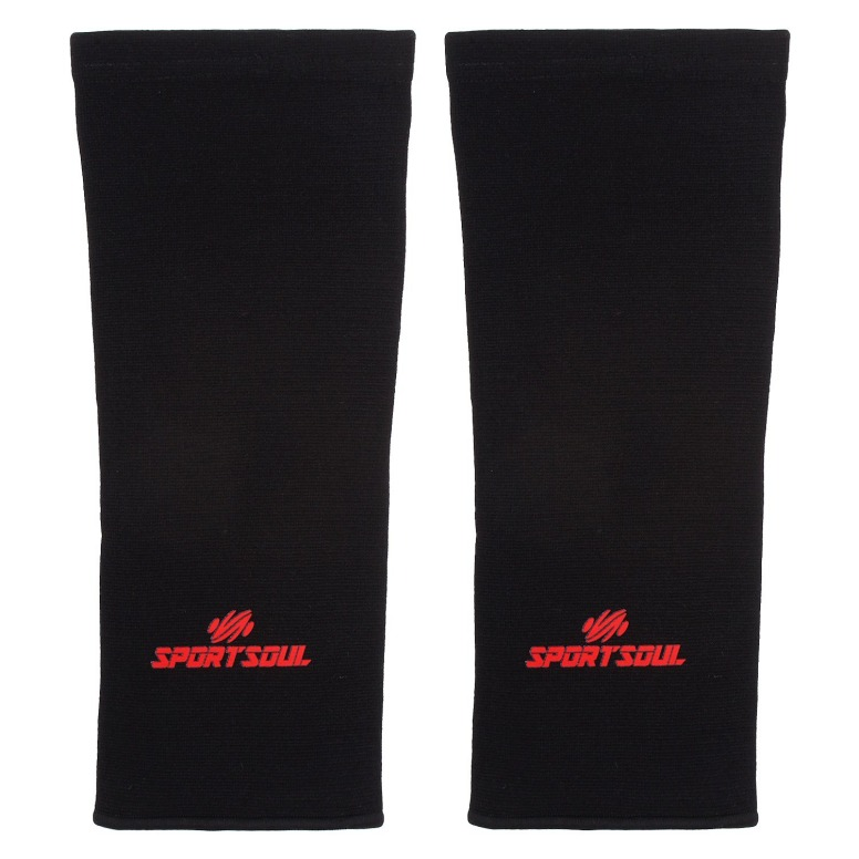 SportSoul Compression Elbow Support- (Pack of 2)
