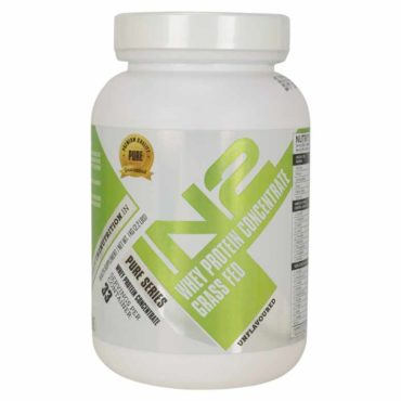 IN2 WHEY PROTEIN CONCENTRATE GRASS FED