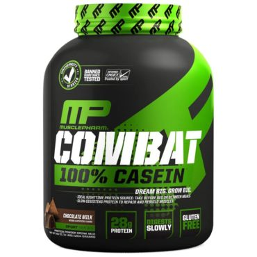 MP Combat Sport 100% Casein 4 lb. Chocolate Milk