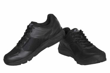 Nivia pace Running Shoes For Men (Black)