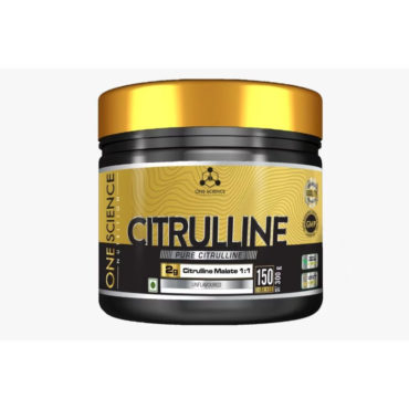 One Science Citrulline 150 Serving Unflavored