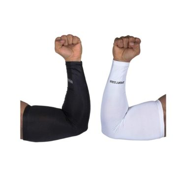 SportSoul Compression Arm Sleeves (Pack of 2 Pairs)