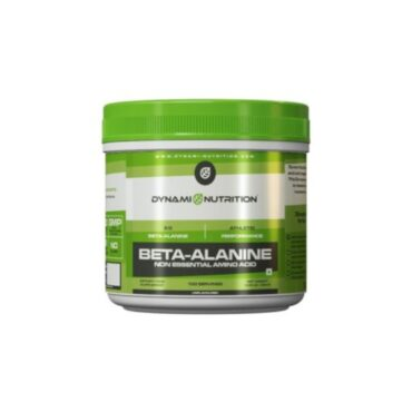 Dynami Nutrition Beta Alanine 300 gm
