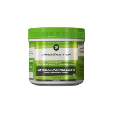 Dynami Nutrition Citrulline Malate 300 gm