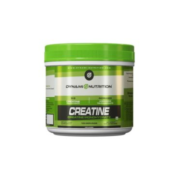 Dynami Nutrition Creatine 300 gm