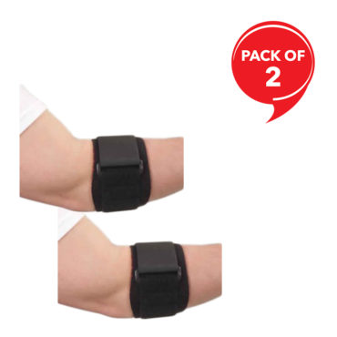 Medtrix Tennis Elbow Support(Pack of 2)