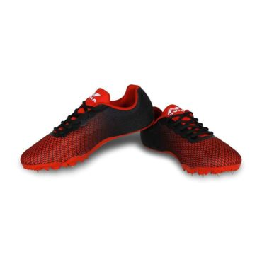 Nivia Stride 2.0 Spike Running Shoes For Men