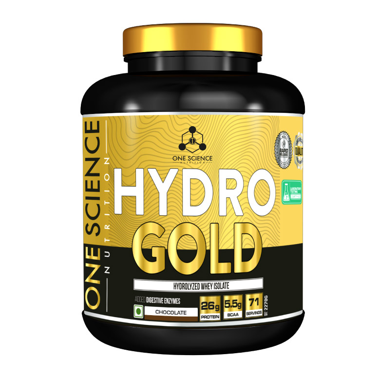 One Science Hydro Gold