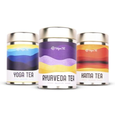 Udyan Tea Wholistic Wellness Tea Pack-(50 gm Each)