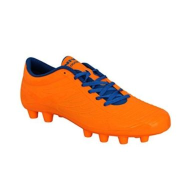 Nivia Football Stud Dominator - F.Orange