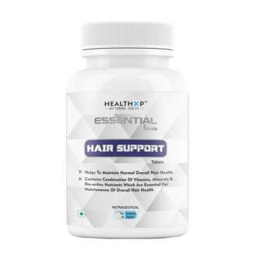 HealthXP Hair-Support 60 tabs
