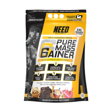 Need mass gainer 10lb