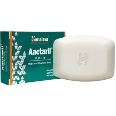Himalaya aactaril soap 75 gm