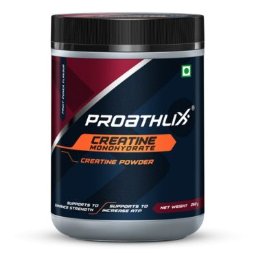 Creatine Monohydrate-front