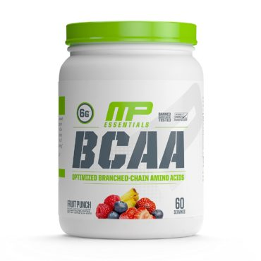 MusclePharm BCAA Powder 60 Servings