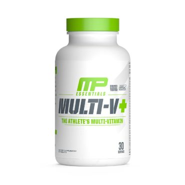 MusclePharm Multi V+ 30 Servings