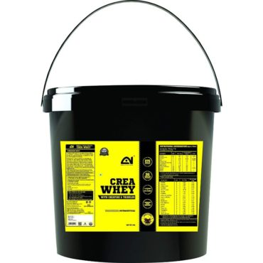 Absolute Nutrition Crea Whey Chocolate 4Kg