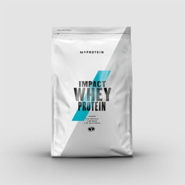 Myprotein Impact Whey Protein- Chocolate Smooth-500g -front