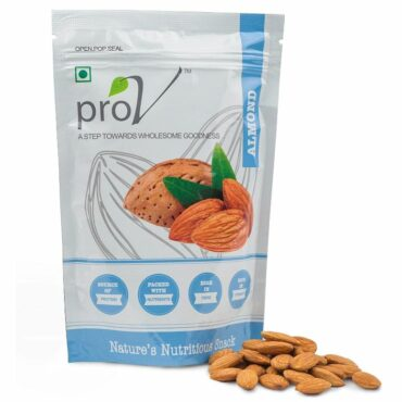Prov Almonds 250gm (California)