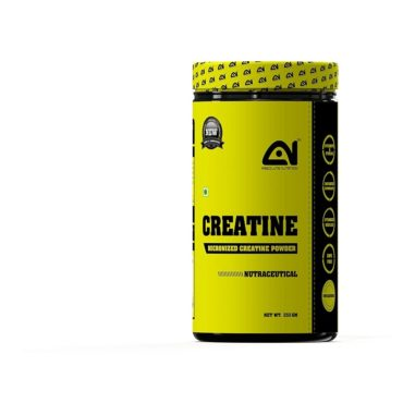 Absolute Nutrition Creatine Monohydrate Powder 300gm