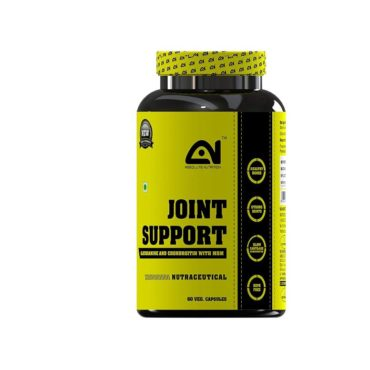 Absolute Nutrition Joint Support 60 Tablets
