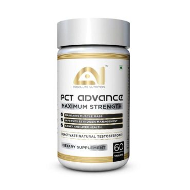 Absolute Nutrition PCT Advance 60 tablets