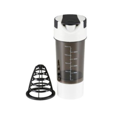 GHC Herbals Cyclone Shaker 500ml White2