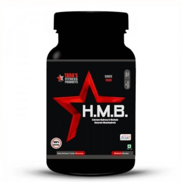 Tara Fitness Products H.M.B. 60 Capsules front