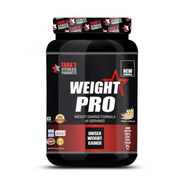 Tara Fitness Products Weight Pro 1kg front