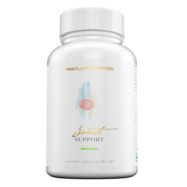 Absolute Nutrition Joint Support 60 Capsules