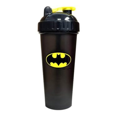 Performa haker Hero Series Batman Gym Shaker Bottle 800 Ml