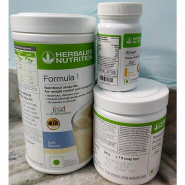 Herbalife Nutrition Weight Loss Package F1