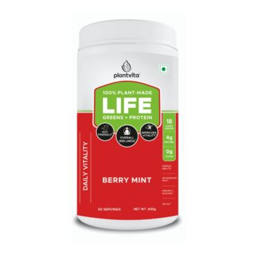 Life- Front